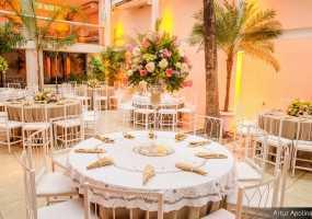 Casamento Caravelas dia