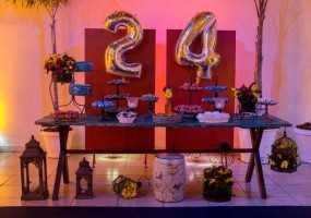 24 anos Luma-7