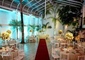 Casamento com cerimônia