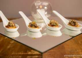 Food Caravelas