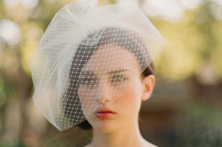 Casamento véu e grinalda