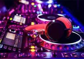 Música/DJ/VJ